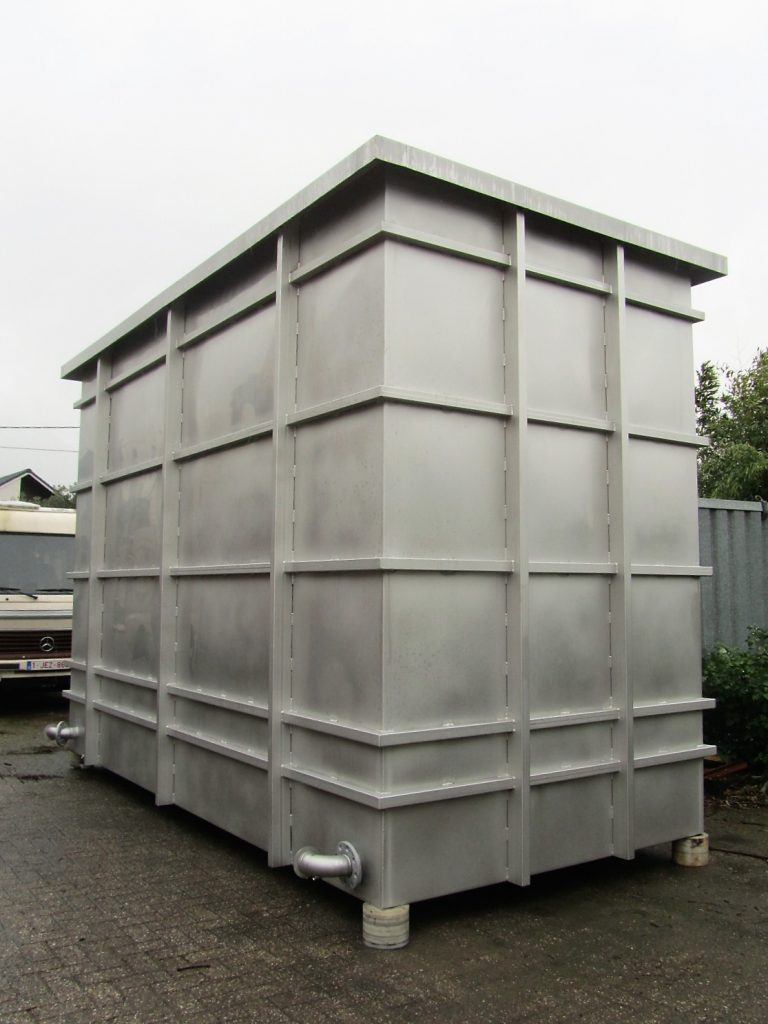 RVS Container